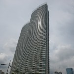 One Shangri-la Place South Tower